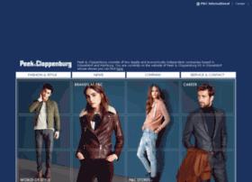 peekencloppenburg.com