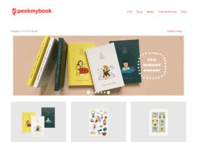 peekmybook.com