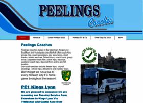 peelingscoaches.co.uk