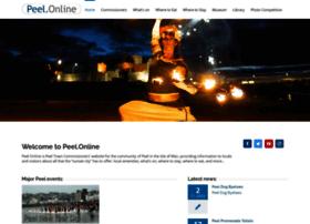 peelonline.net