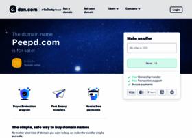 peepd.com