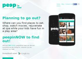 peepinnow.com