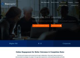 peerceptiv.com