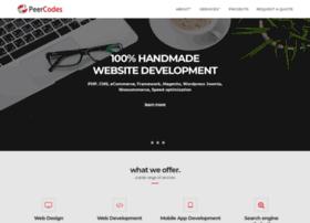 peercodes.com