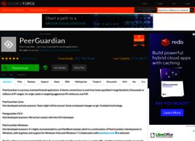 peerguardian.sourceforge.net