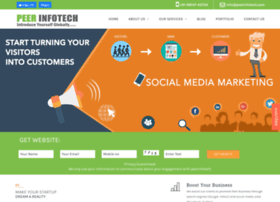 peerinfotech.com