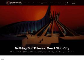 peermusic.com