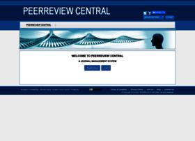 peerreviewcentral.com