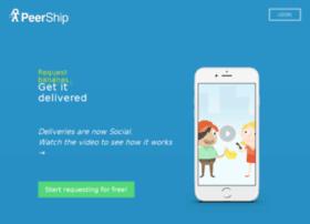 peershipapp.com