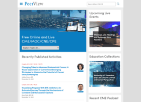 peerviewpress.com