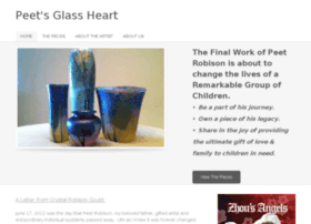 peetsglassheart.org