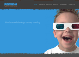 peevish.co.uk