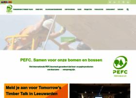 pefcnederland.nl