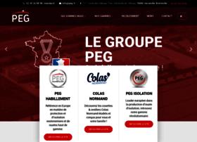 peg.fr