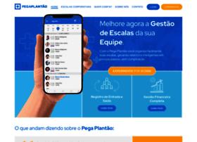 pegaplantao.com.br