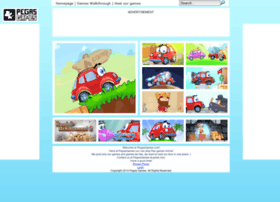 pegasgames.com