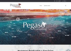 pegasoconsulting.net