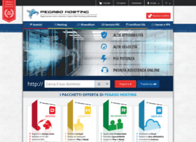 pegasohosting.net