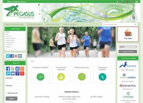 pegasus-pharma.com