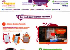 pegasus.fr