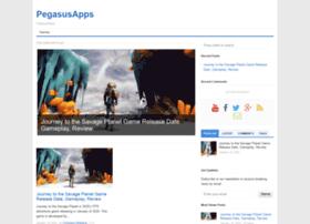 pegasusapps.com