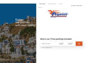 pegasusgroupgr.com