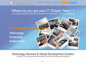 pegasusinfocorp.com