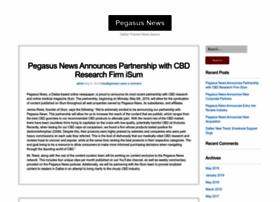 pegasusnews.com