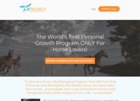 pegasuspersonalgrowth.com