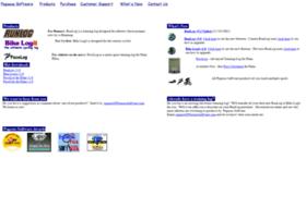 pegasussoftware.com