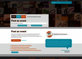 pegasustheater.brownpapertickets.com
