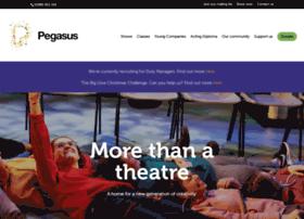 pegasustheatre.org.uk