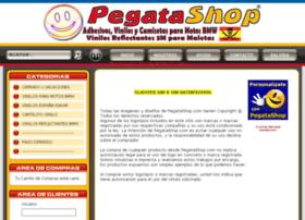 pegatashop.com