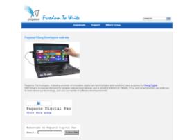 pegatech.com