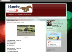 pegateconmambocat.blogspot.com