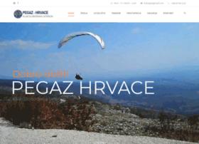 pegaz-paragliding.com