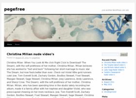 pegefree.wordpress.com