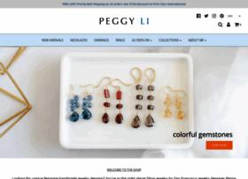 peggyli.com