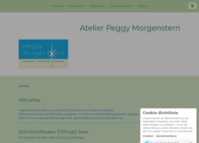 peggymorgenstern.de