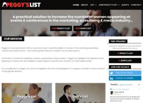 peggyslist.com.au