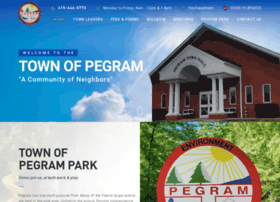 pegram.net