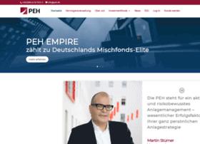peh.de
