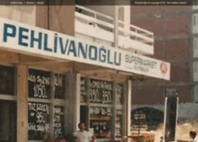 pehlivanoglu.com.tr