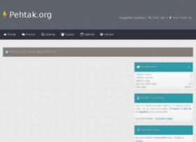 pehtak.org