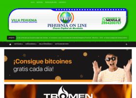 pehueniaonline.com.ar