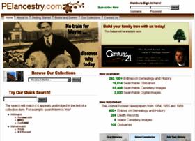 peiancestry.com