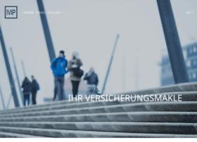 pein-versicherung.de