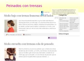 peinadoscontrenzas.info