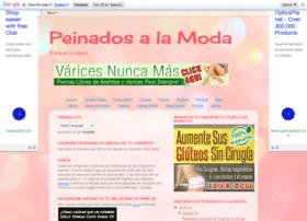 peinadosysolopeinados.blogspot.mx