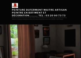 peinture-dufermont.fr